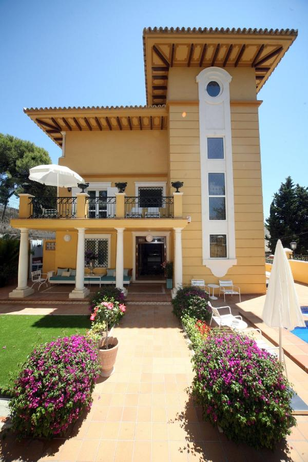 Villa Lorena Málaga (Spanje Málaga) - Booking.com