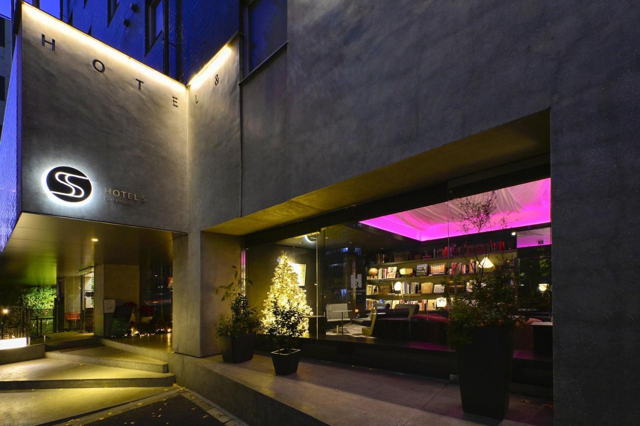記念日におすすめのホテル・六本木ホテルSの写真1