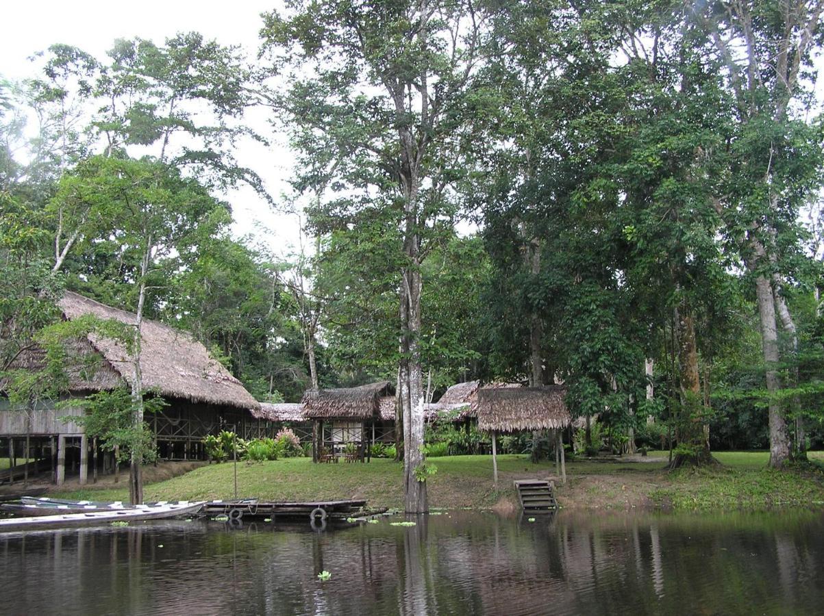 Фото Tambo Yanayacu Lodge