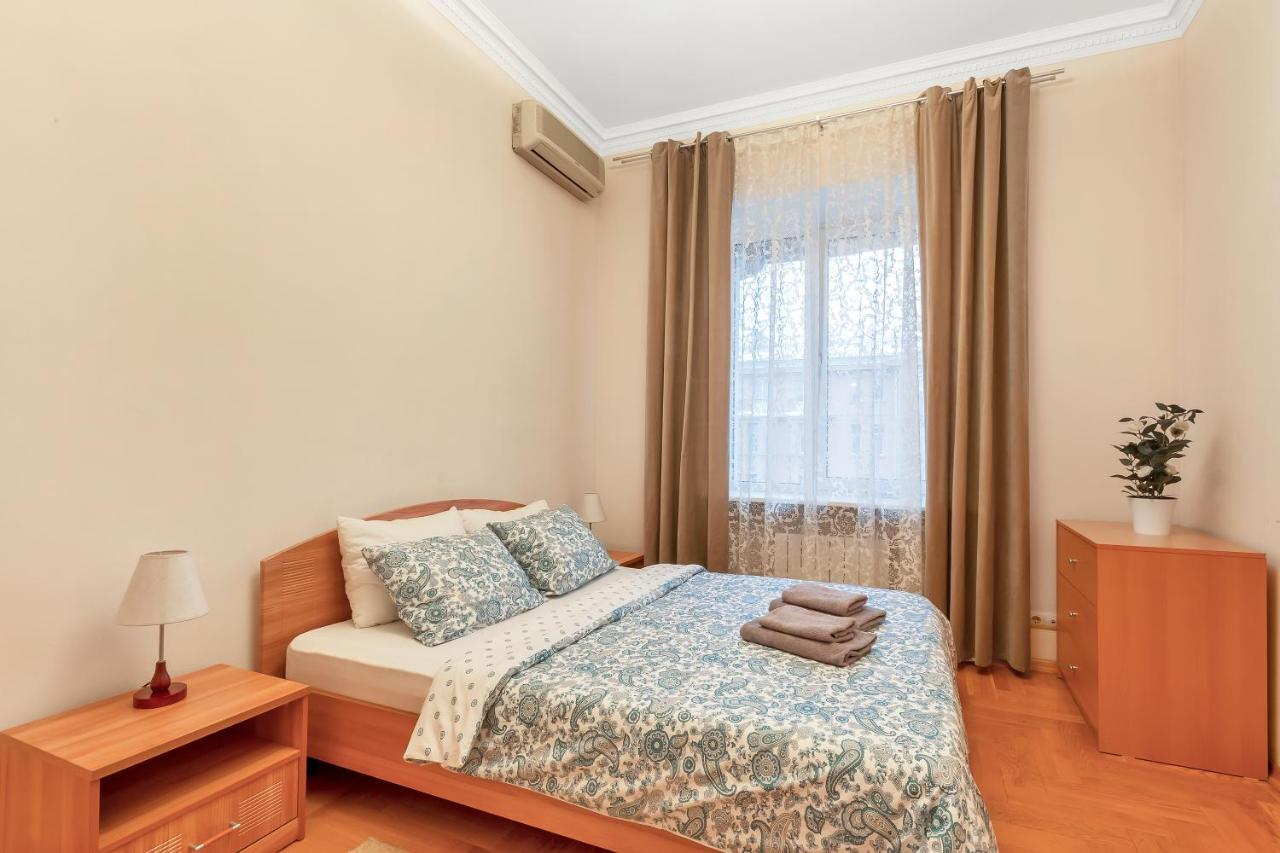 Апартаменты/квартира  HomeBooking Apartments Tverskaya
