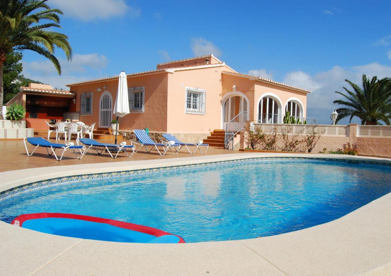 Villa Pepe (Spanje Benissa) - Booking.com