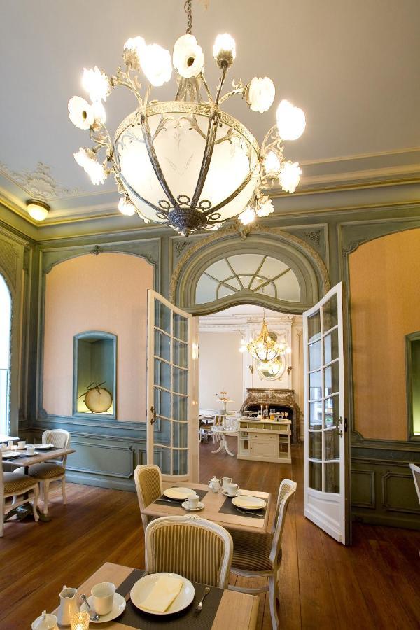 Отель  Charme Hotel Hancelot