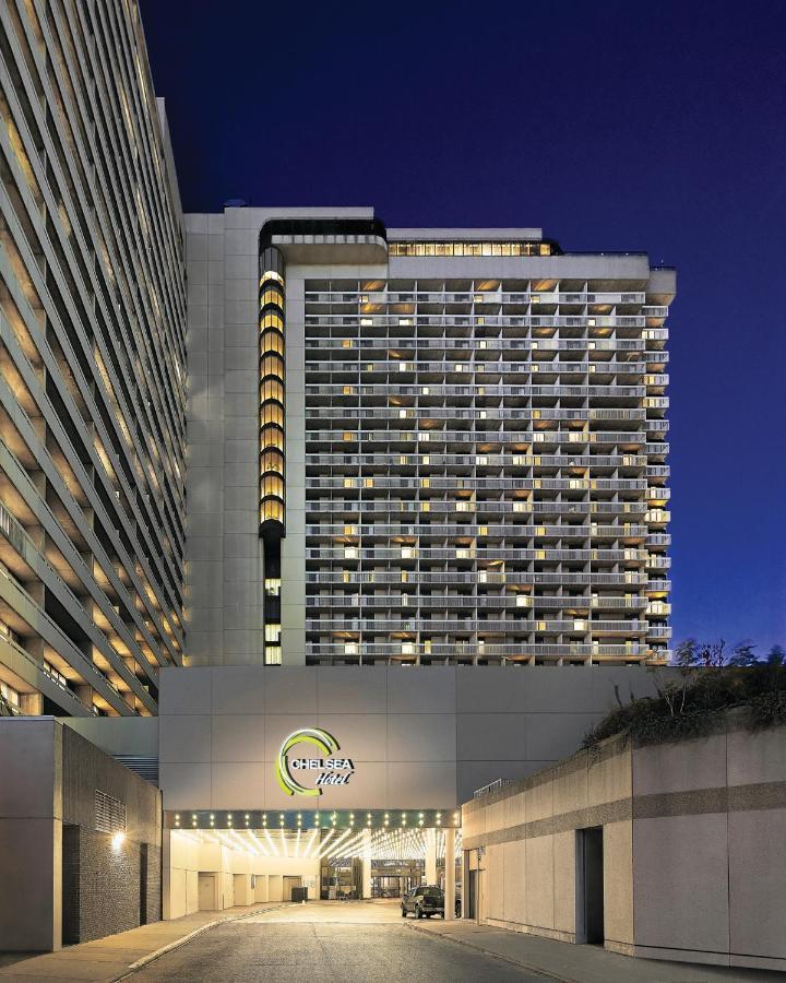 Chelsea Hotel Toronto (Canadá Toronto) - Booking.com