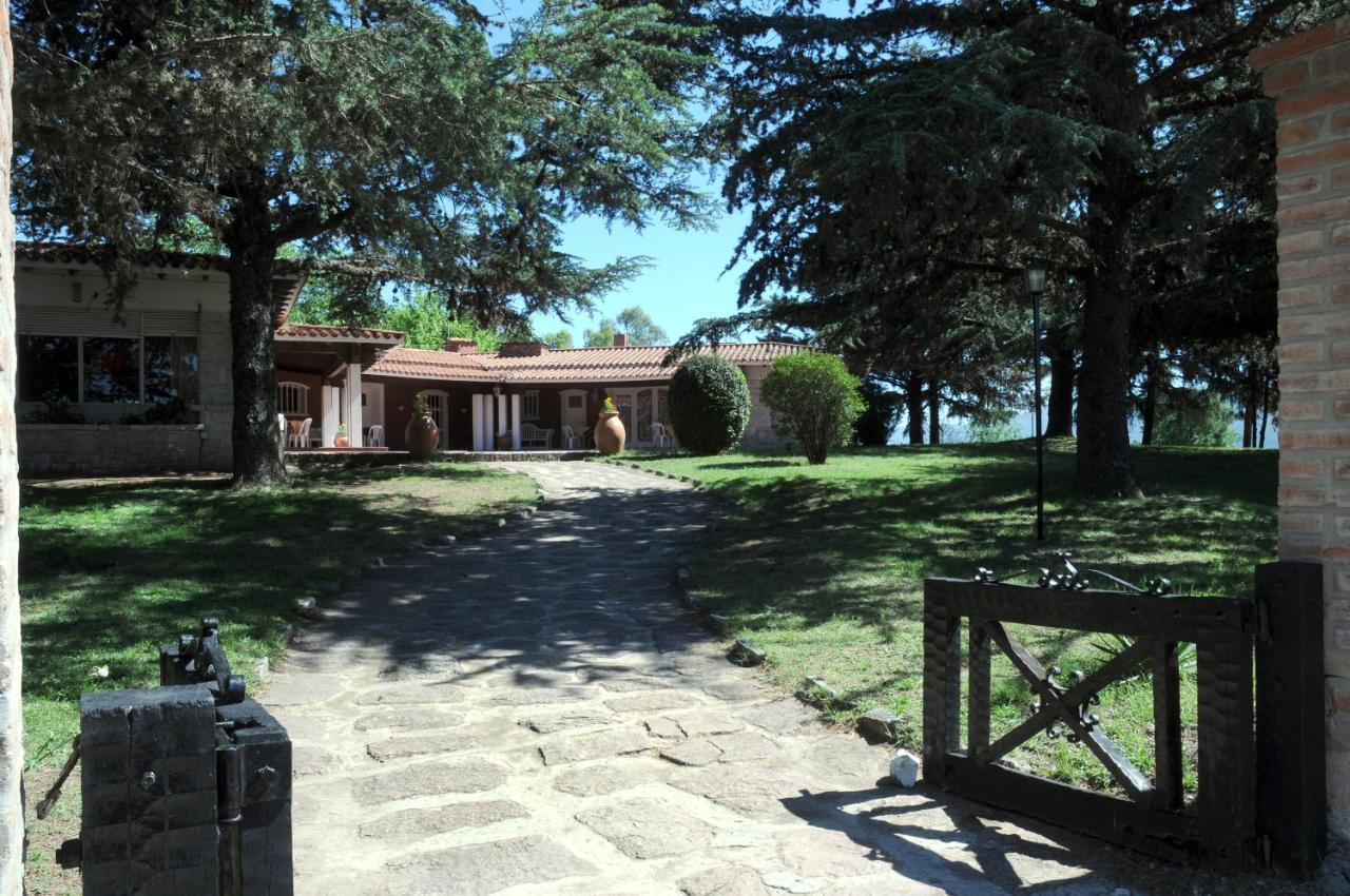 Hotel Parque Siquiman, Villa Carlos Paz, Argentina - Booking.com