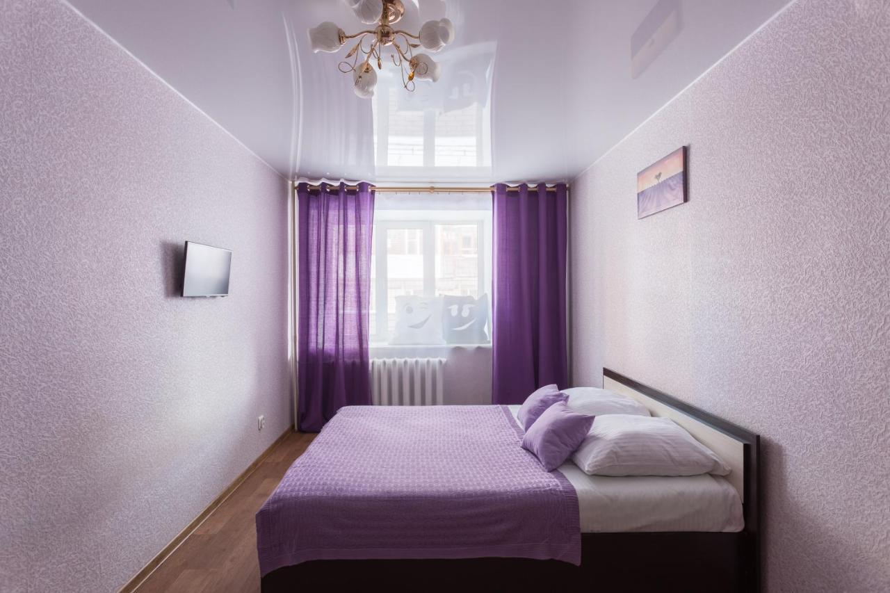 Апартаменты/квартиры  Apartment 2Pillows On Yuzhakova