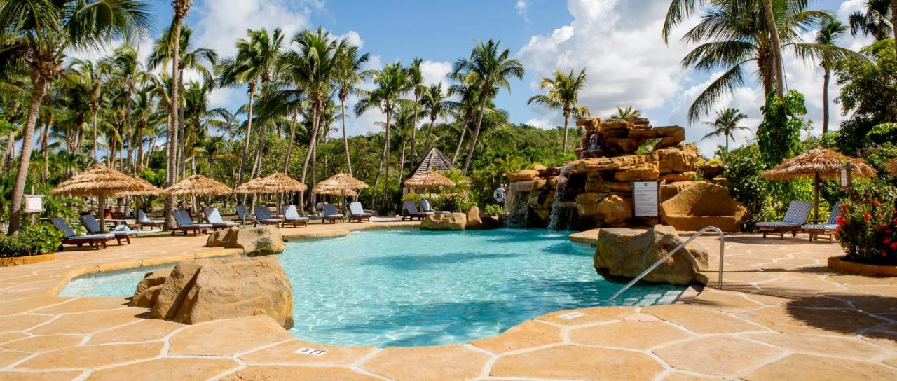 Galley Bay Resorts Saint John's