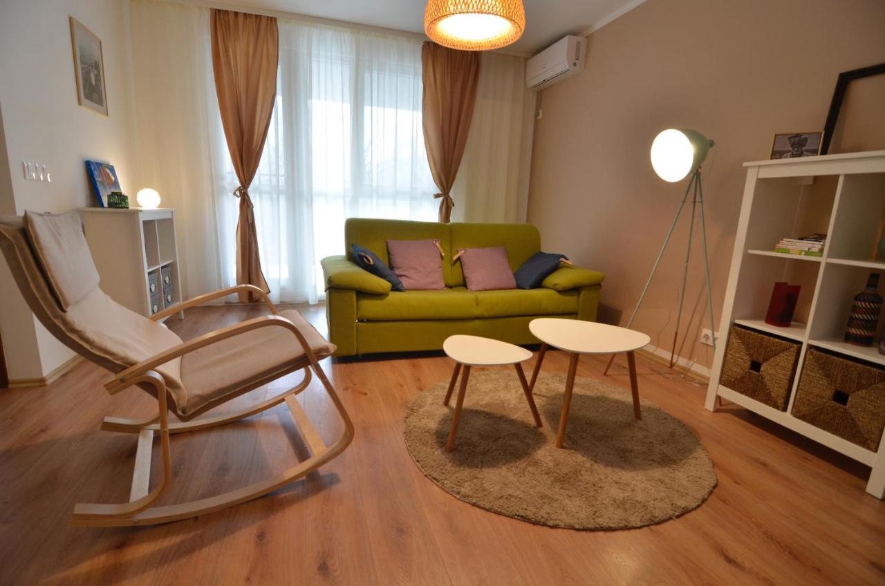 Апартаменты  AVA Apartments Adora Forest