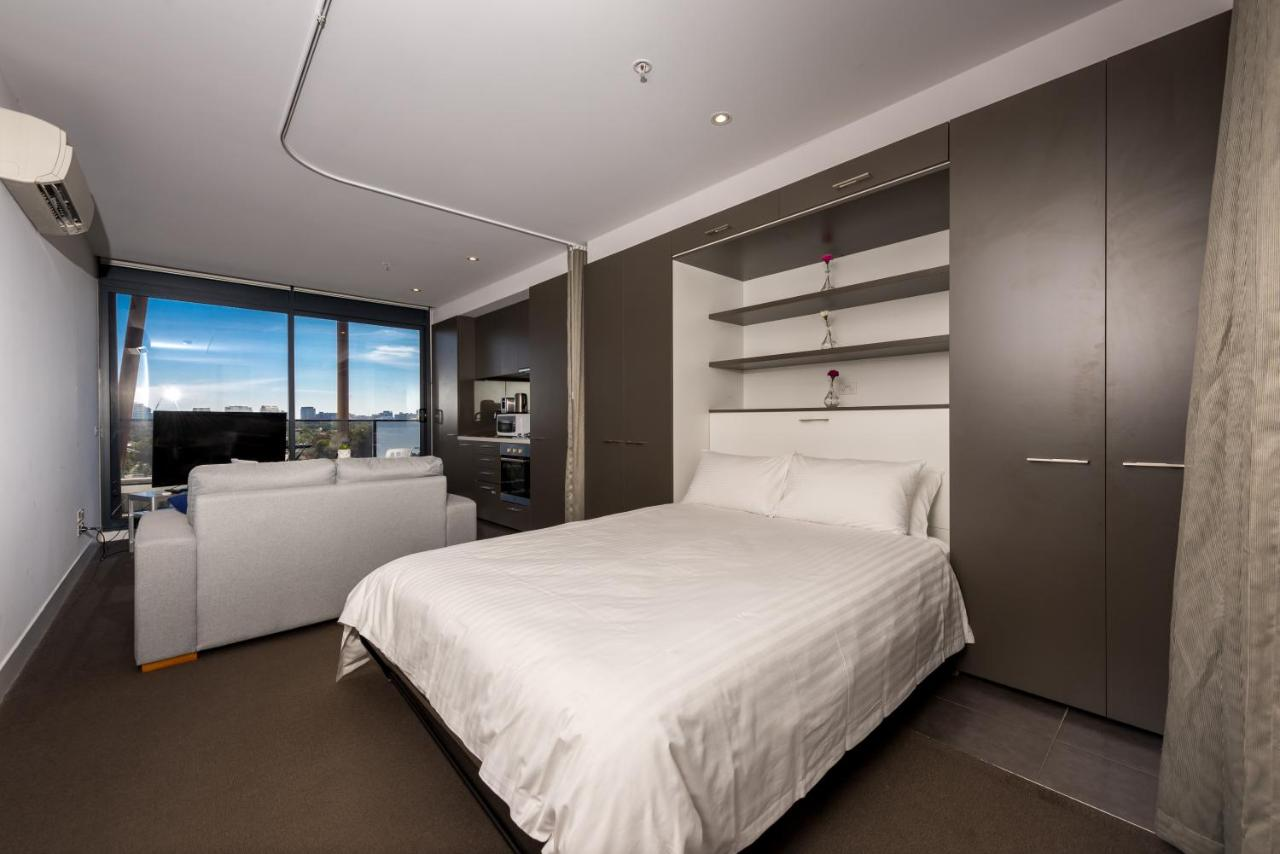 Amazing Accommodations South Yarra Melbourne Paivitetyt