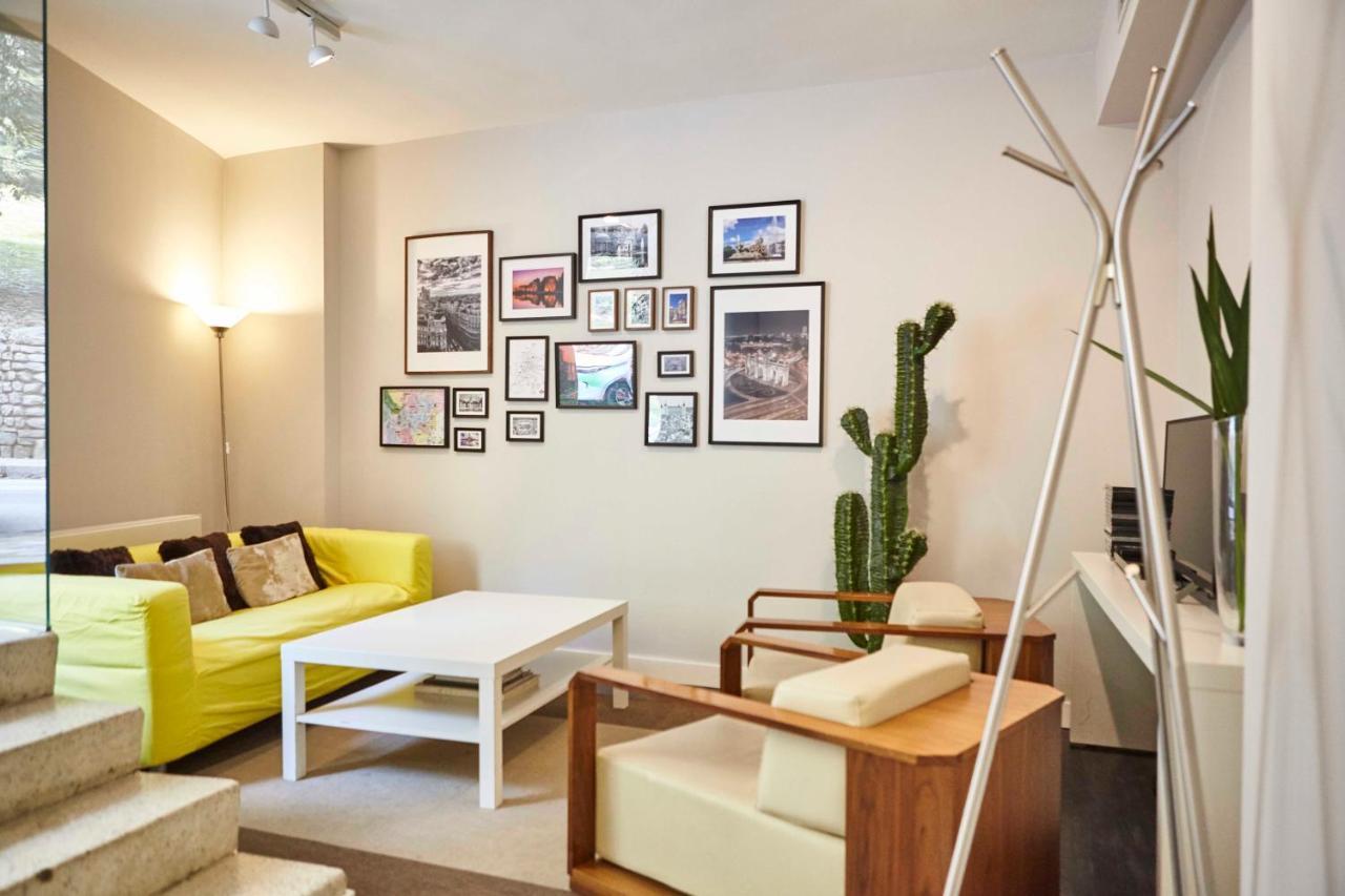 Apartamento Principe Pio Madrid Spain Booking Com