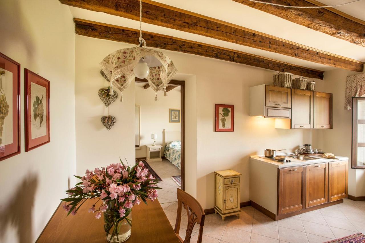 Arte Del Rustico Aosta appartamenti nelle vigne, capriva del friuli, italy