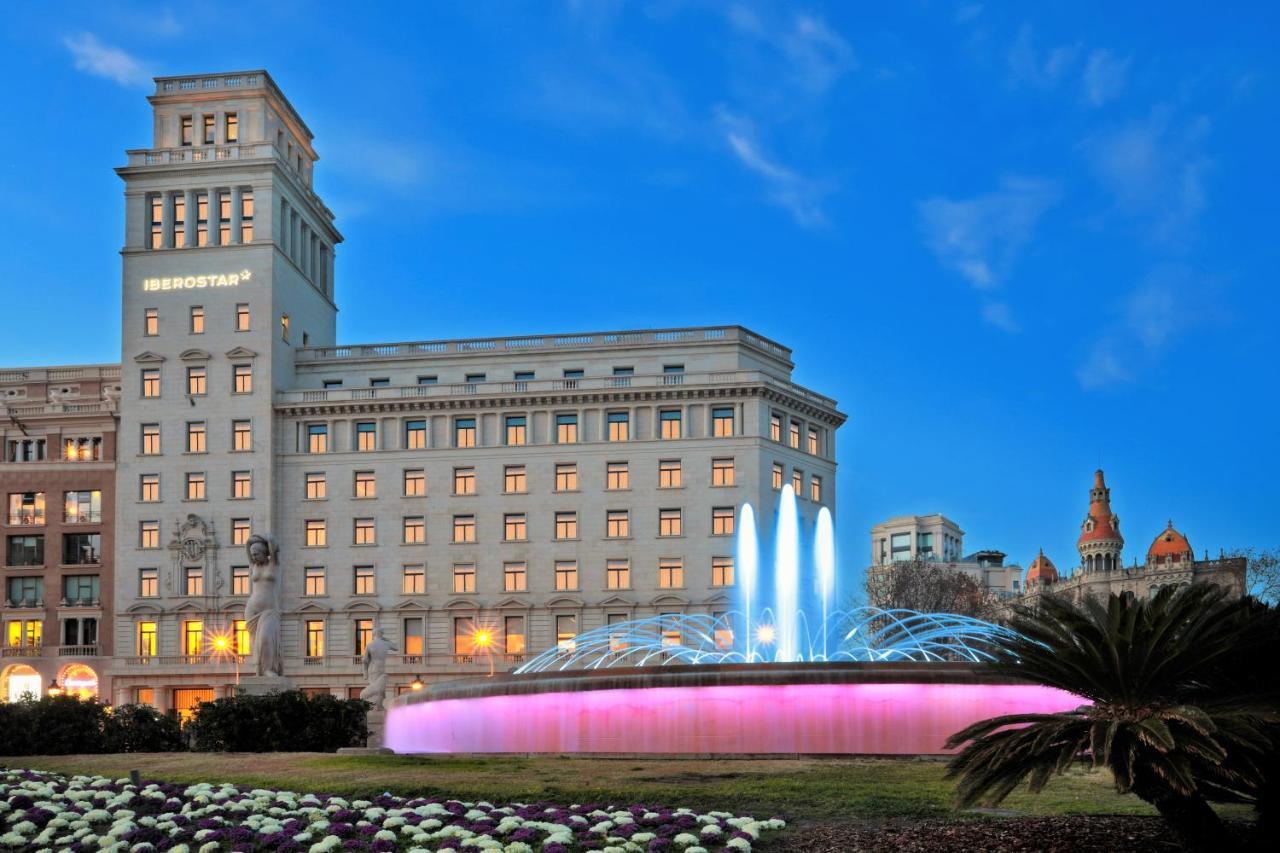 Hotel Iberostar Paseo De Gracia Barcelona Spain Booking Com