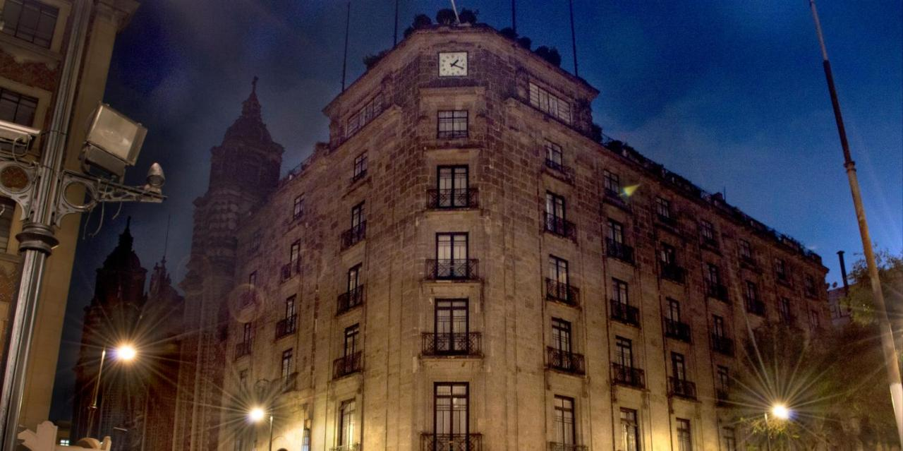 Hotel Gillow Mexico City Mexico Booking Com