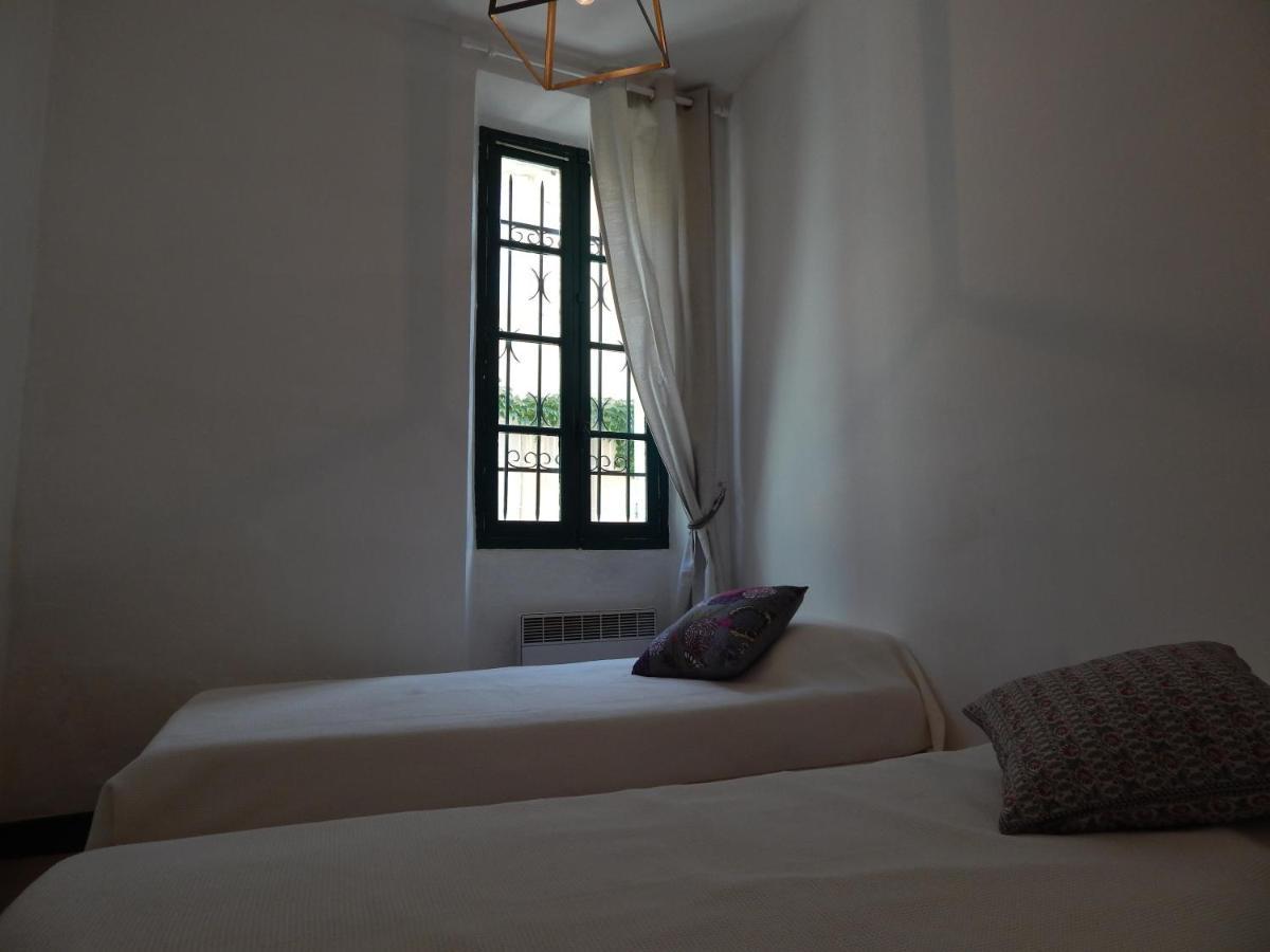 Literie Vaison La Romaine apartment la clef du couvent, vaison-la-romaine, france