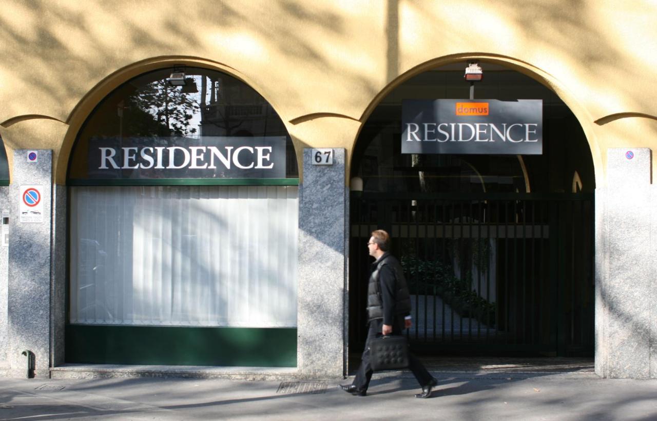 Апарт-отель  Residence Domus