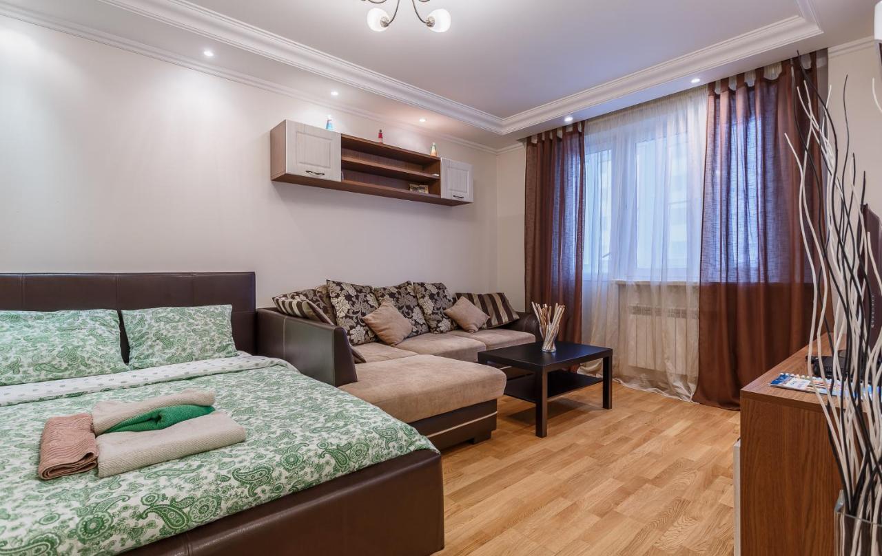 Апартаменты  FortEstate Novye Cheremushki