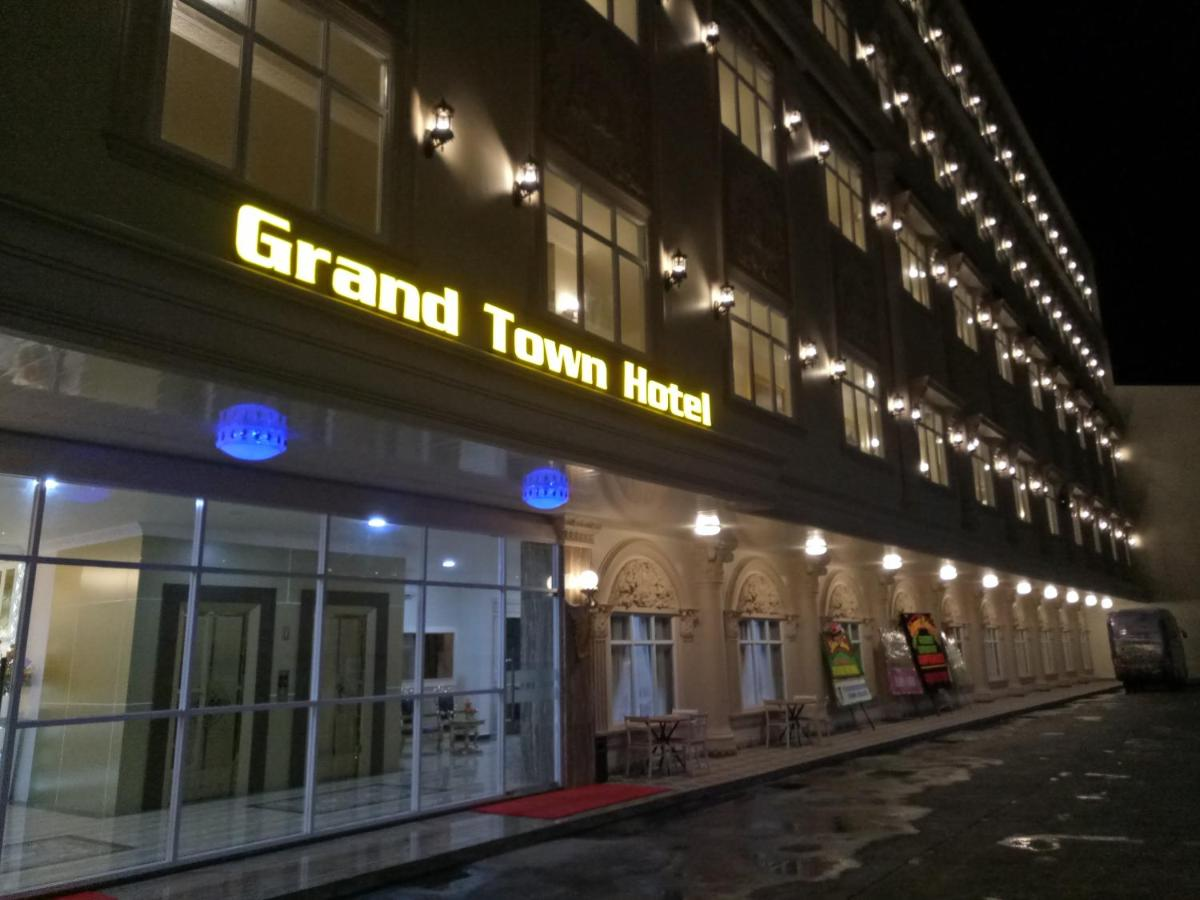 Grand Town Hotel Mandai Makassar Indonesia Booking Com