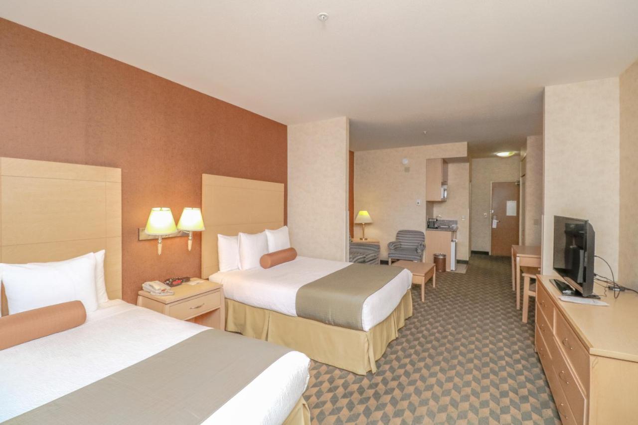 Hotel Best Western N Las Vegas Nv