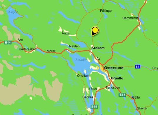 tervinningscentraler - Krokoms kommun
