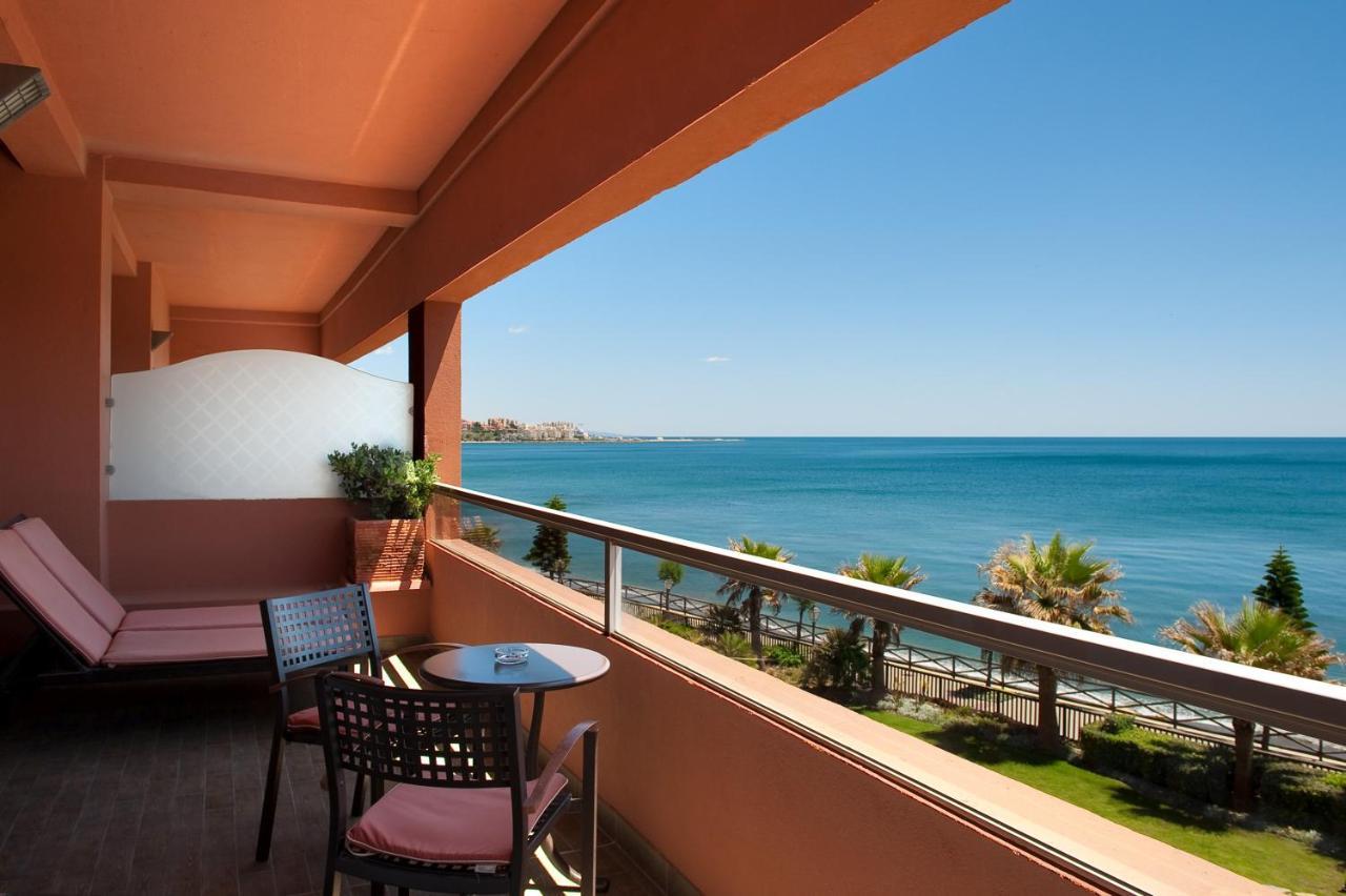 Elba Estepona Gran Hotel & Thalasso Spa, Estepona – Precios ...