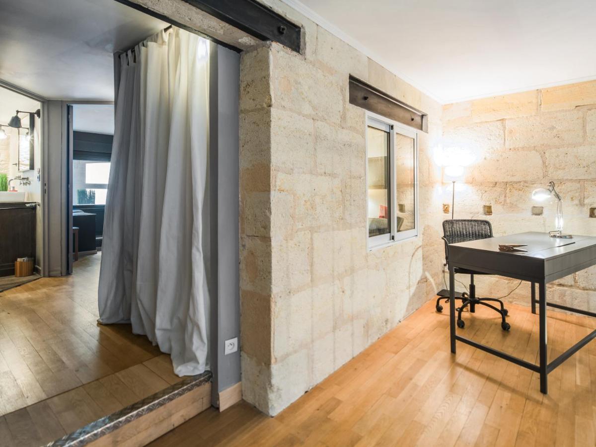 Comment Ventiler Un Garage Humide welkeys apartment - vergniaud, bordeaux, france - booking
