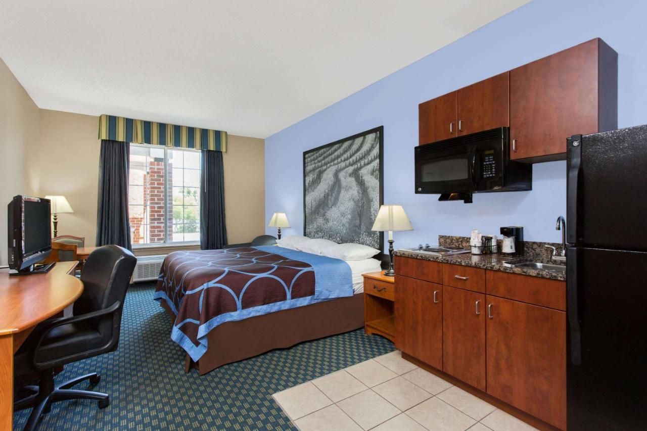 Hotel Super 8 Smithfield Nc Booking