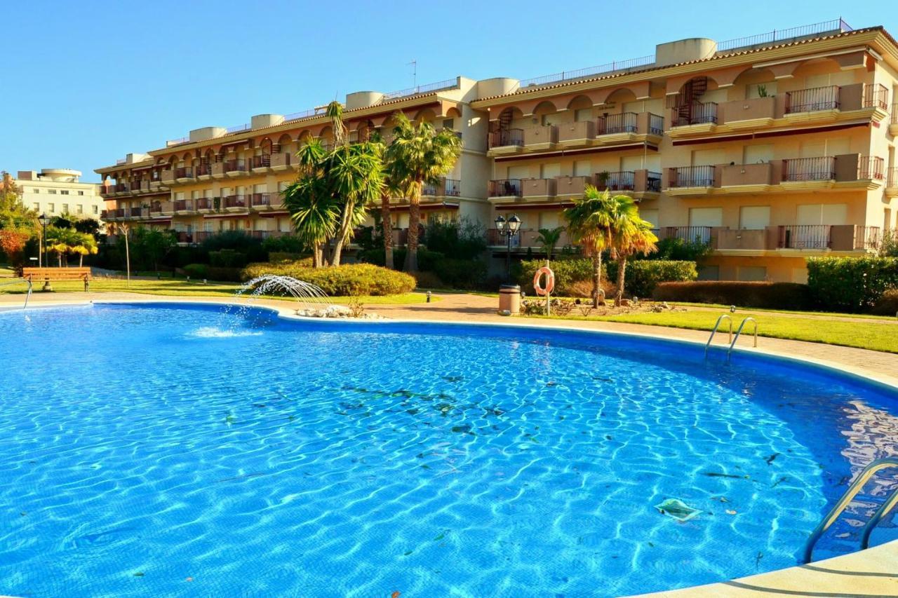 Apartamentos Golden Beach, Sant Carles de la Ràpita ...