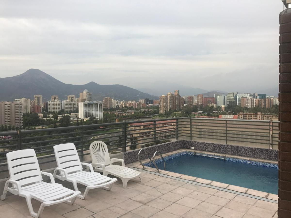 Апартаменты/квартира  Estupendo Departamento Escuela Militar