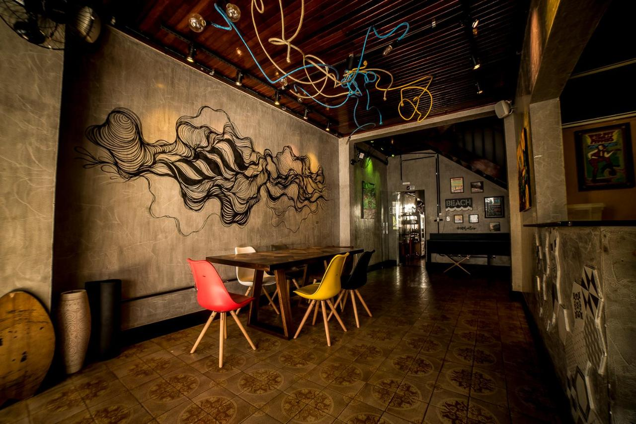 Хостел  OVibe Hostel & Arts
