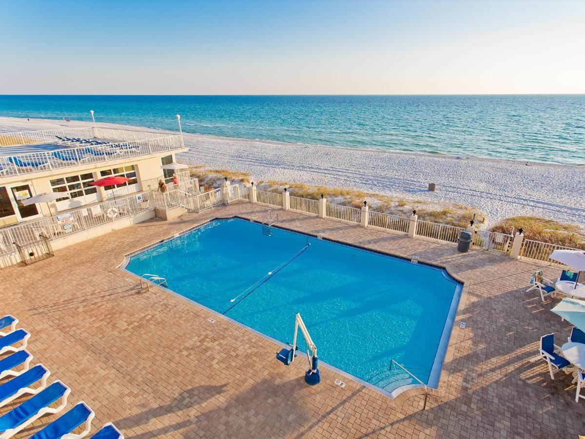 Beachside Resort Panama City Beach Fl