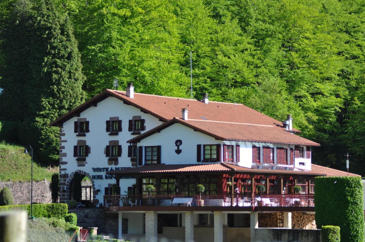 Hotel Venta de Ulzama, Ulzama – Precios actualizados 2019