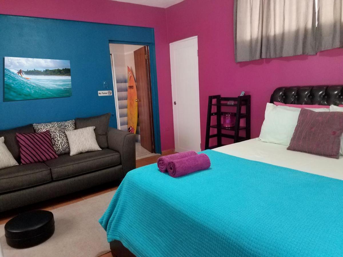 Отель типа «постель и завтрак»  Отель типа «постель и завтрак»  WSSM Surf House