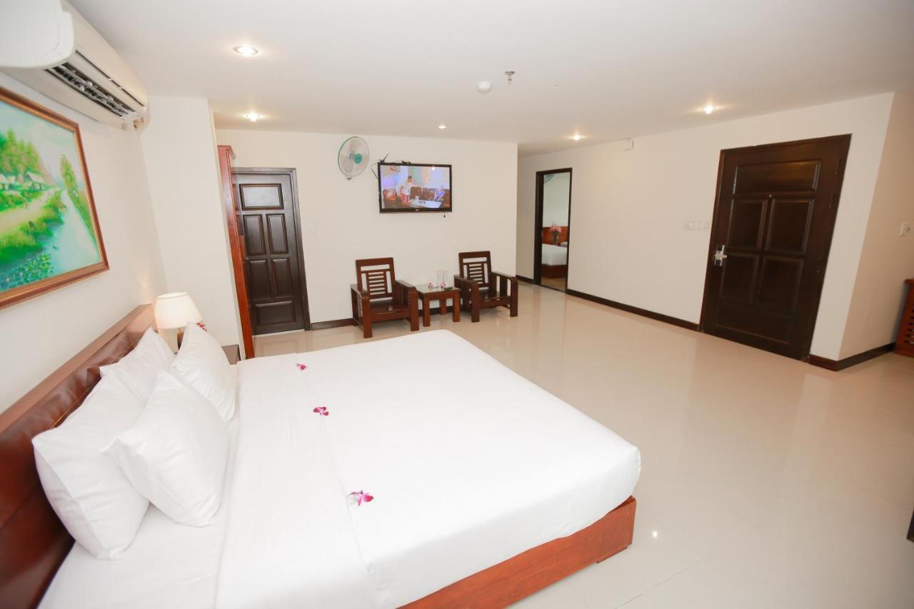 Отель  Luna Diamond Hotel