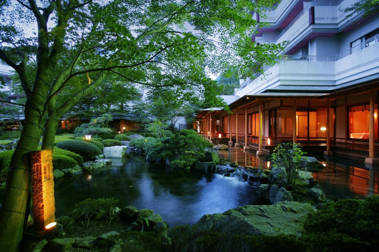記念日におすすめのホテル・鬼怒川グランドホテル夢の季の写真1