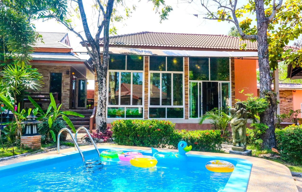 Курортный отель  Phalaburi Resort