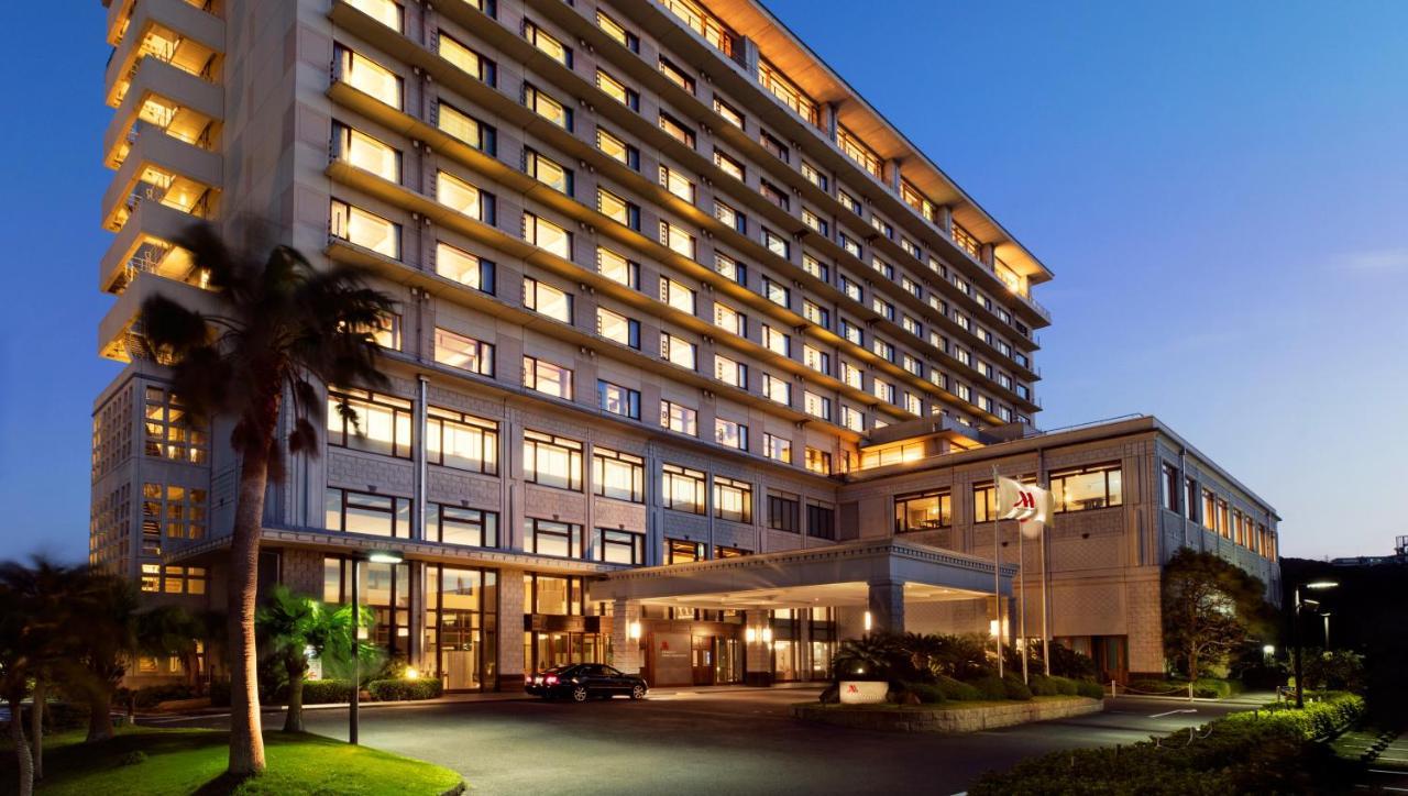 南紀白浜マリオットホテルの写真2