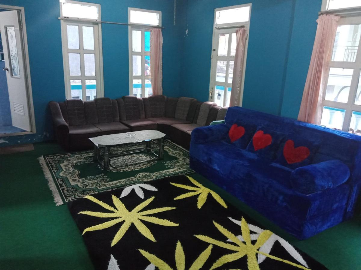 Проживание в семье  Mawar Putih Homestay Syariah