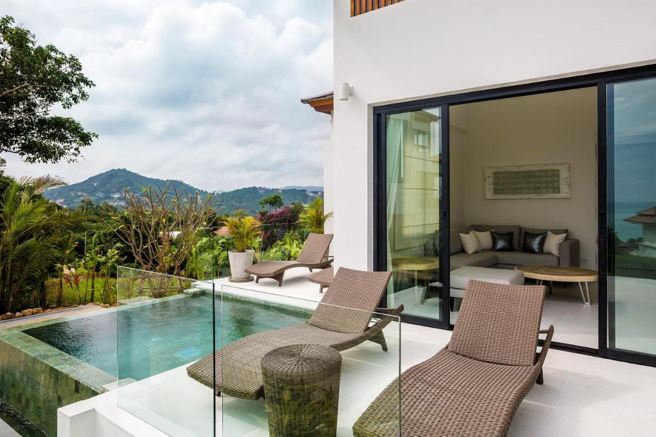 Дом для отпуска  Samui Bluewater Villas
