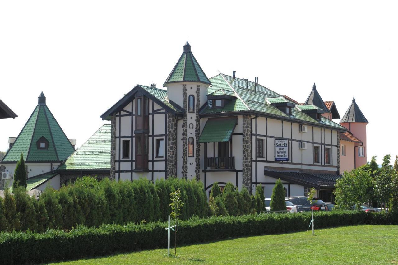 Klub Satelit Zlatibor Zlatibor Prețuri Actualizate 2020