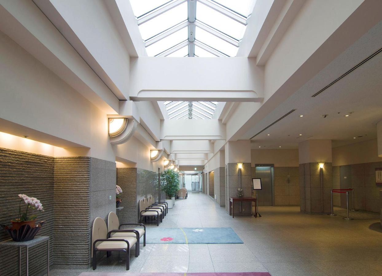 Отель  Koraku Garden Hotel