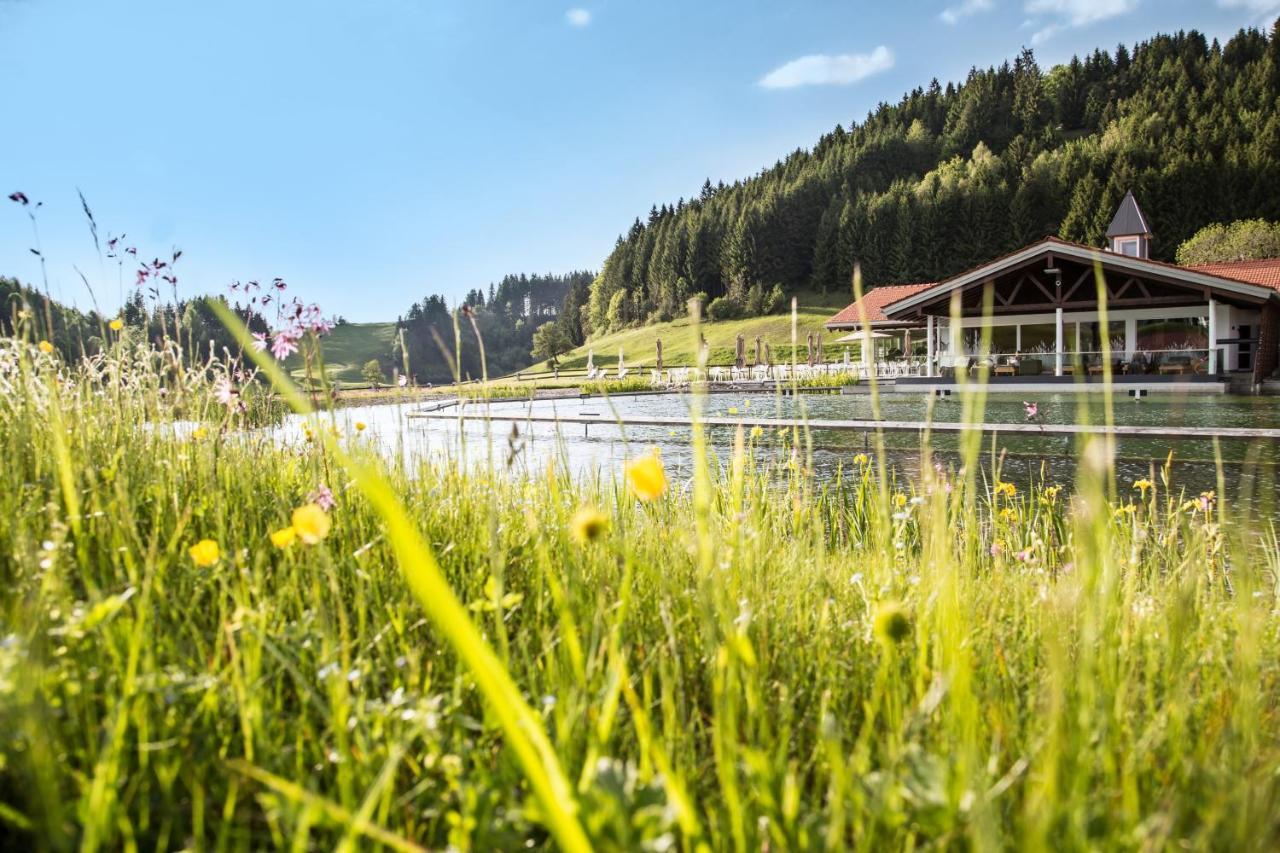 Отель  Haubers Naturresort Gutshof