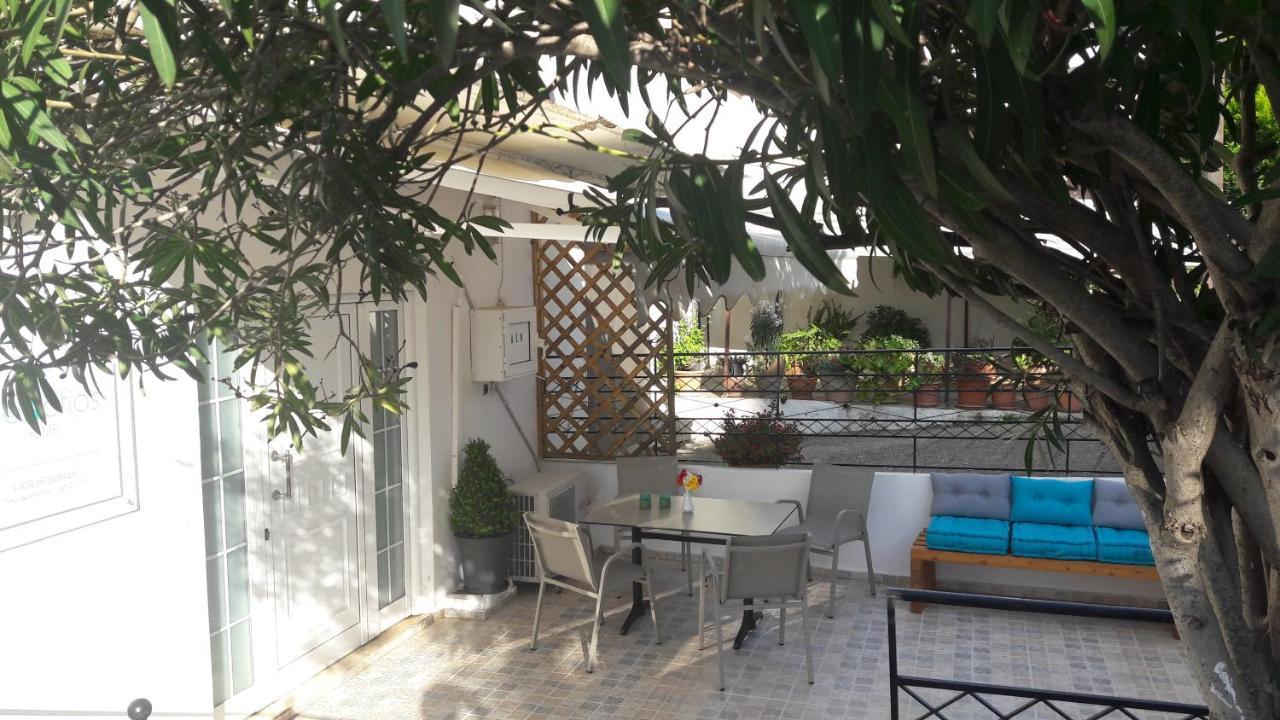 Апартаменты  FiloSofias Home