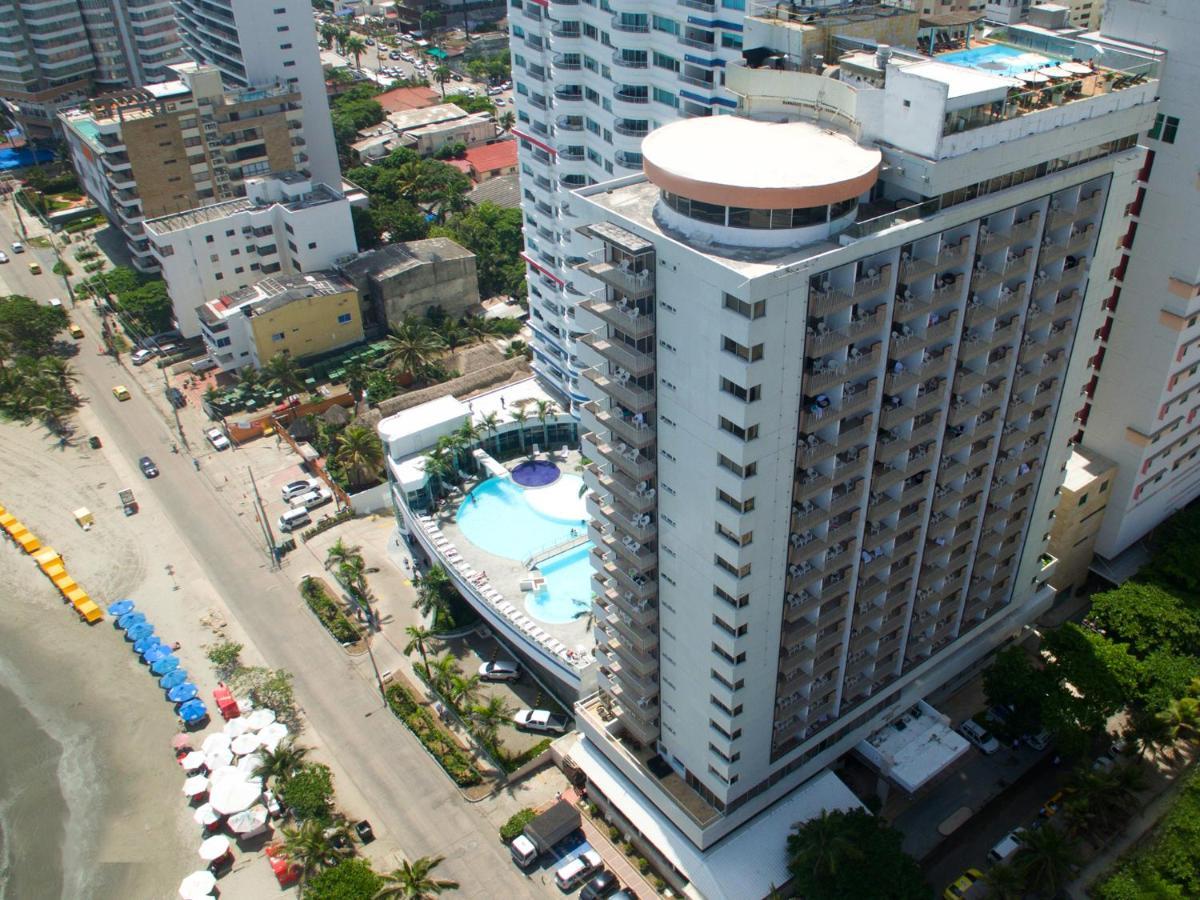 Hotel Capilla Del Mar Cartagena De Indias Updated 2020 Prices