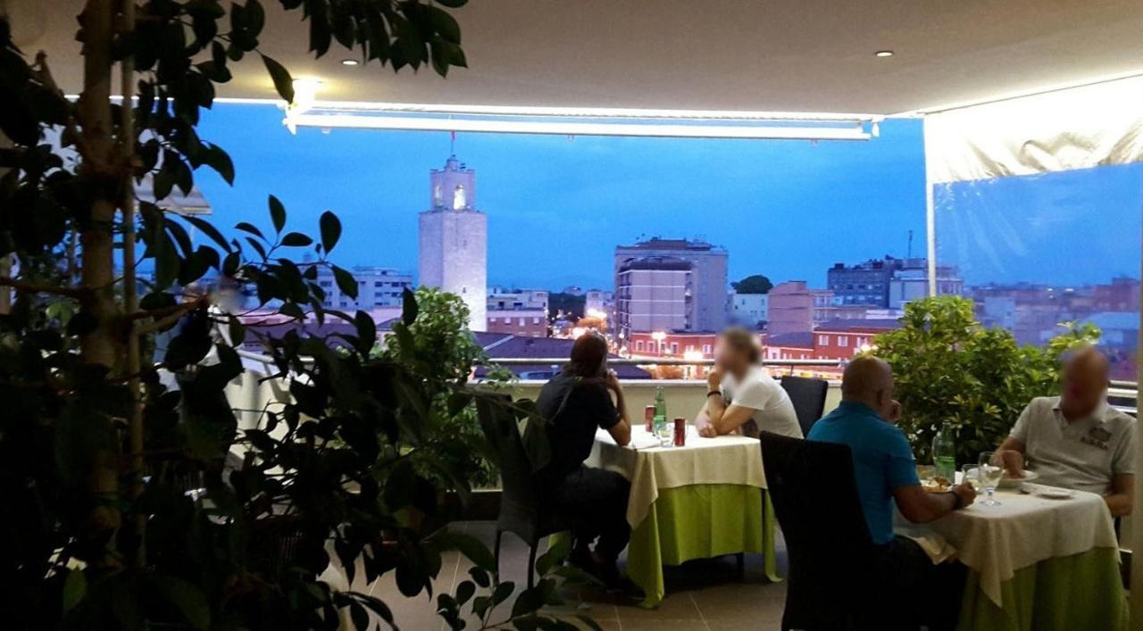 Hotel Europa Latina Italy Booking Com