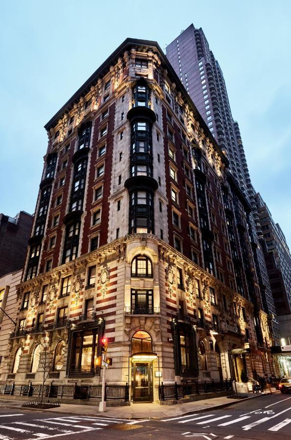 Отель  The James New York - NoMad