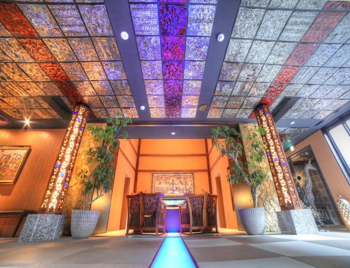 記念日におすすめのレストラン・箱根藍瑠の写真4