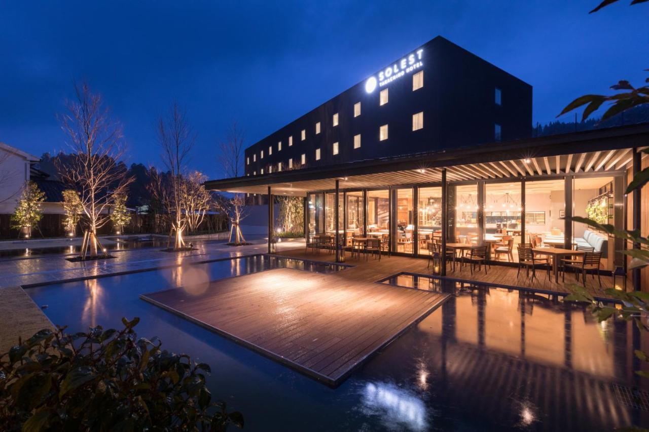 記念日におすすめのホテル・ソレスト高千穂ホテルの写真1