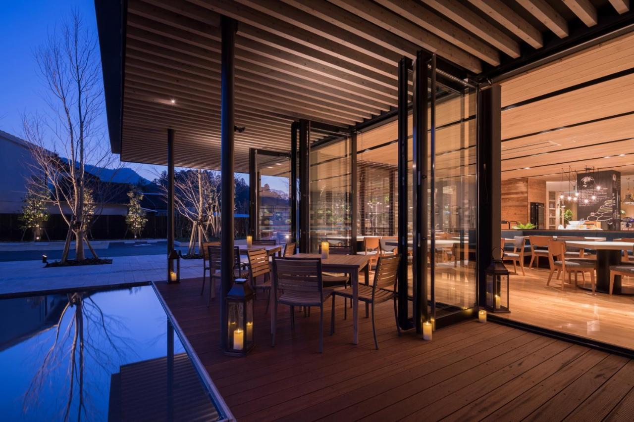 ソレスト高千穂ホテルの写真2