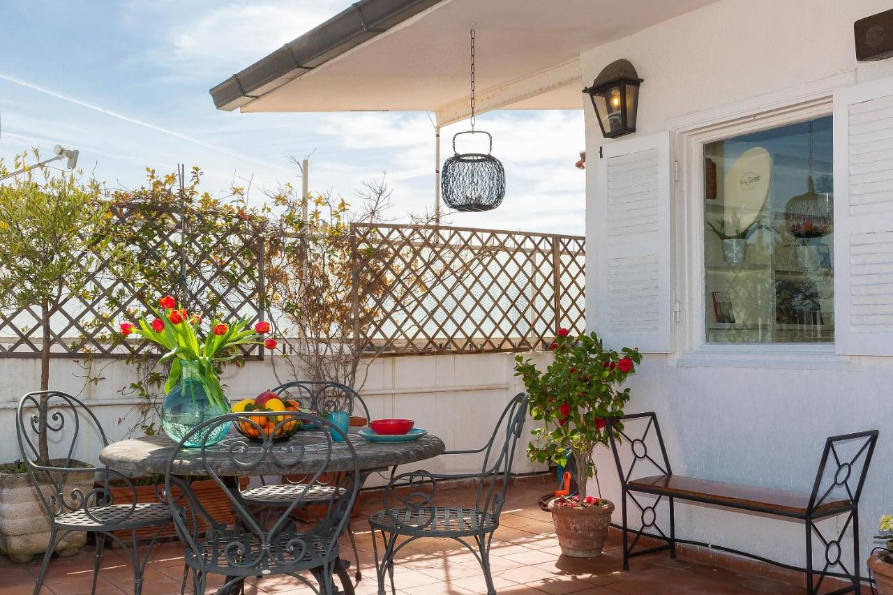 Dome Terrace Apartment Rome Updated 2019 Prices