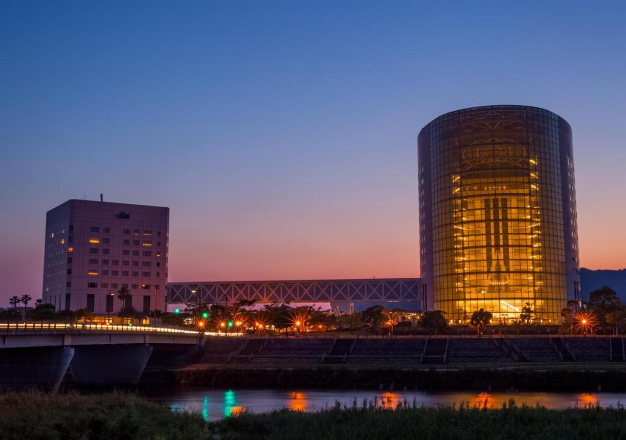 記念日におすすめのホテル・ホテル京セラの写真1