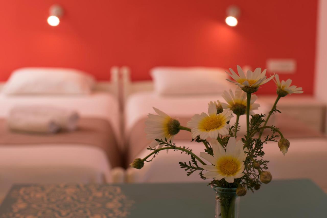 Гостевой дом  Niki Rooms